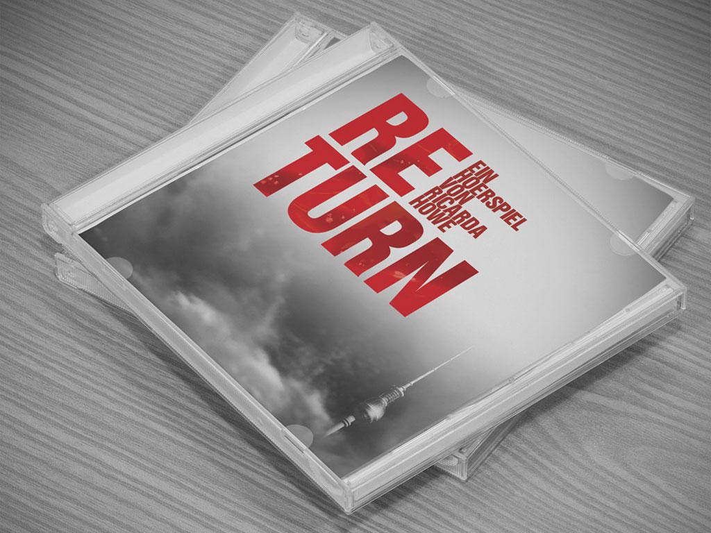 Return - Hörspiel-Miniserie