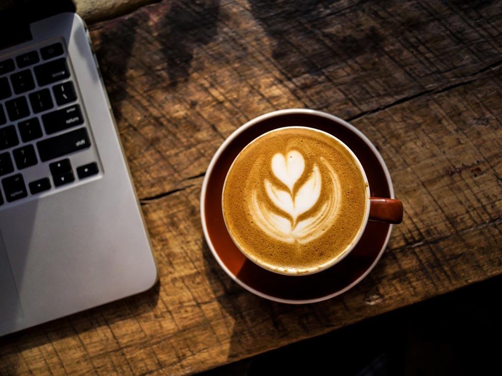 Kaffeeklatsch auf schreibsuechtig