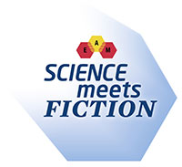 Logo EAM Science meets Fiction
