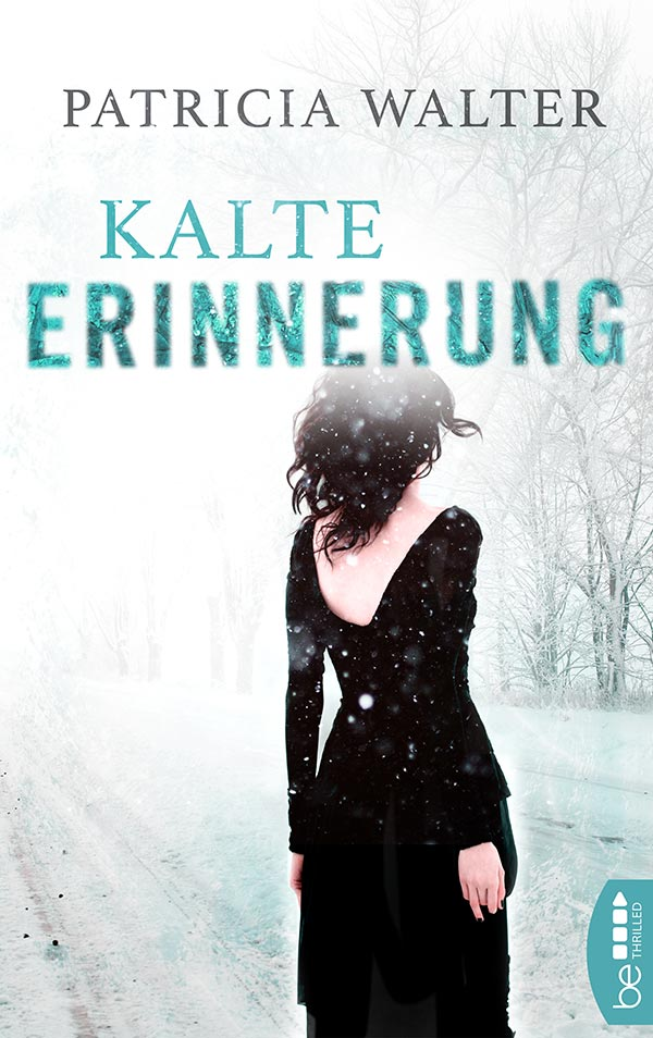 Cover Kalte Erinnerung