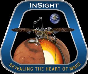 Ticket zum Mars