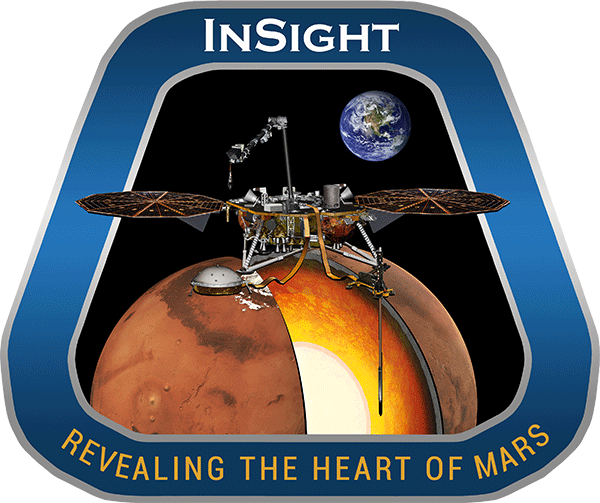 Ticket zum Mars: NASA-Mission Insight