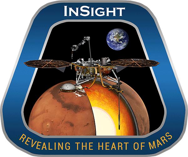 Ticket zum Mars: NASA-Mission Insight