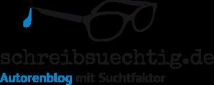 schreibsuechtig.de Logo